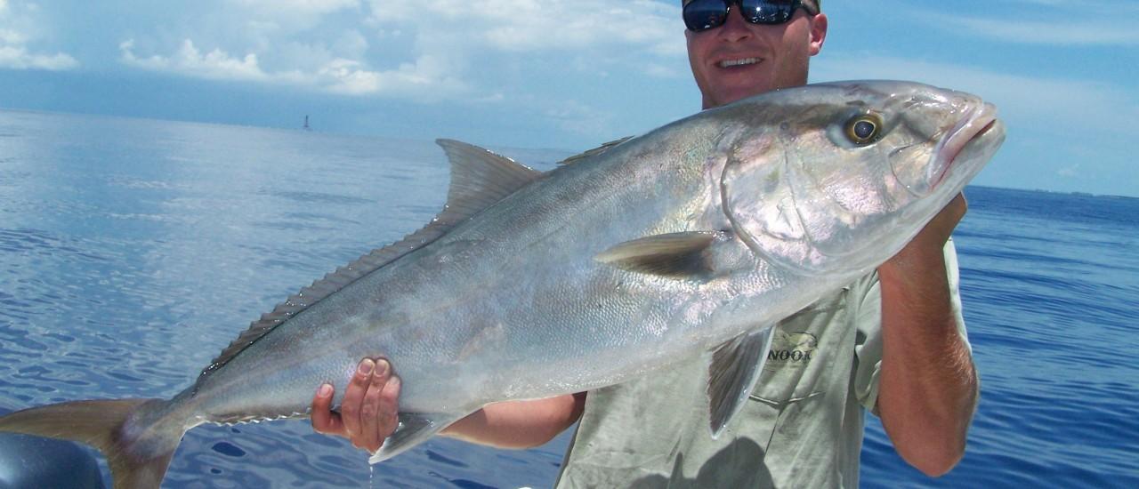 Adrasan balık avı